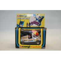 CORGI TOYS - PINGUINMOBILE - 259