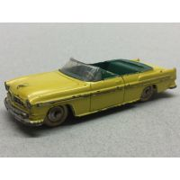 DINKY TOYS - CHRYSLER NEW YORKER – 24A