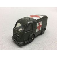 DINKY TOYS - Ambulance Militaire - 80F