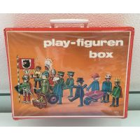 Empty PLAY-FIGUREN BOX 1273