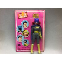 Mego Corp - Batgirl blister super heroes - 8 inch - 1977