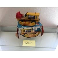Bulldozer MS80 lot1