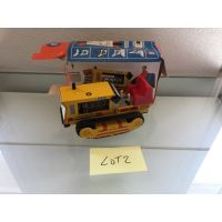 Bulldozer MS80 lot2
