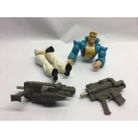 "HASBRO - COPS & CROOPS ""BAAAD"" IS GOOD"
