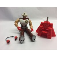 HASBRO - COPS & CROOPS - SUNDOWN TEXAS SHERIF