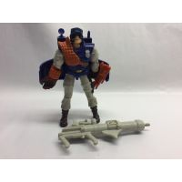 HASBRO - COPS N CROOKS - SGT Mace