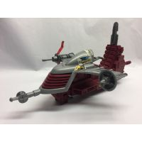 HASBRO - Cops N Crooks - Jailbird Air Speeder
