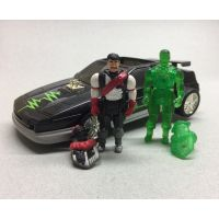 KENNER - Fireforce - M.A.S.K - 1988