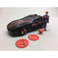KENNER - RAVEN - M.A.S.K - 1986