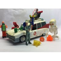 KENNER - Ecto 1 the real Ghostbuster