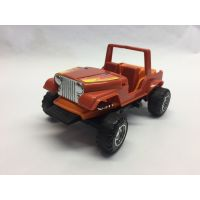 KENNER - Jeep Gator - M.A.S.K