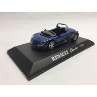 METROPOLE Collection - Renault Spider- 1996 - 1/43