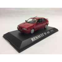 METROPOLE Collection - Renault 19 16S - 1992 - 1/43