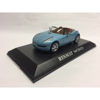 METROPOLE Collection - Renault WIND - 1/43