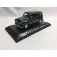 METROPOLE Collection - RENAULT Colorale Prairie - 1952 - 1/43