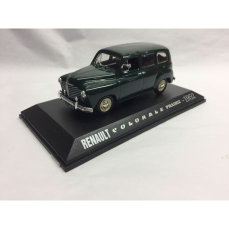 METROPOLE Collection - RENAULT Floride - 1958 - 1/43