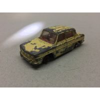 DINKY TOYS - Renault r8 - 517