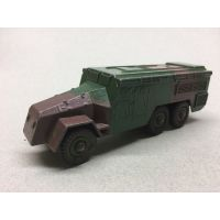 DINKY TOYS - Armoured command vehicle - 677