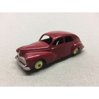 DINKY TOYS - Peugeot 203 - 24r