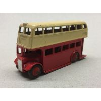 DINKY TOYS - Double deck Bus - 29C