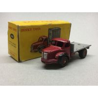 DINKY TOYS - Berliet porte Container - 34B