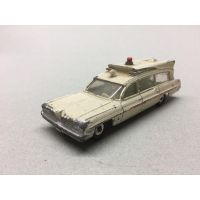 DINKY TOYS - Superor Criterion - 263