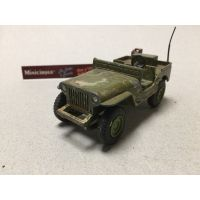DINKY TOYS - Jeep US - 615