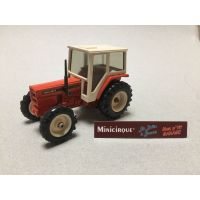 SOLIDO - Tracteur agricole - 510