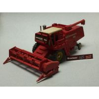 BRITAINS - Machine Agricole Moissoneuse Massey Ferguson 760