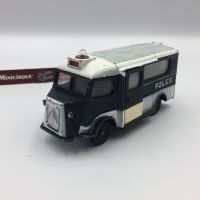 DINKY TOYS - Citoën Currus POLICE - 566