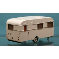 Caravane Superstar 1960