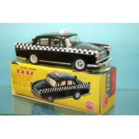 BATTERY Motored TAXI par OK made in Hong Kong