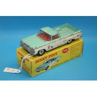 DINKY TOYS - CHEVROLET 'EL CAMINO' PICK-UP TRUCK - 449