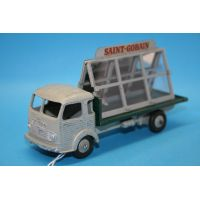 "DINKY TOYS - SIMCA CARGO MIROITIER ST GOBAIN ""2""- 33C"