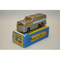 MATCHBOX - GREYHOUND COACH - 66
