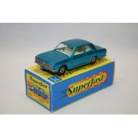 MATCHBOX - FORD CORTINA G.T - 25