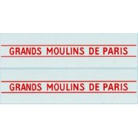 Grands Moulin de Paris