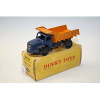 DINKY TOYS - BERLIET BENNE CARRIERES - 34A