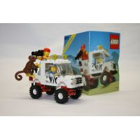 LEGO - SAFARI OFF ROAD - 6672