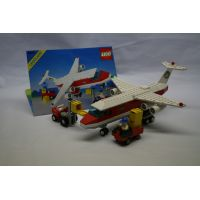 LEGO - TRANS AIR CARRIER - 6375